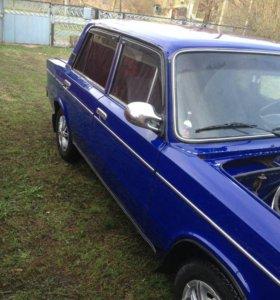 Ваз2106 2003г