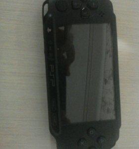 PSP приставка!