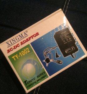 Универсальное зарядное устройство XINGMA TY-102