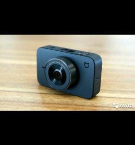 Видеорегистратор Xiaomi Yi MiJia WiFi Car DVR