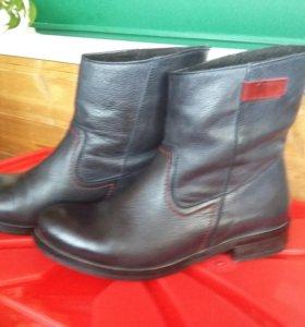 Ботинки/полусапожки 24 см стелька