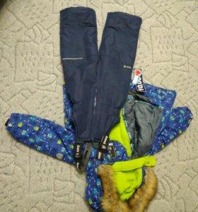 Зимний костюм Kamik (Gusti)