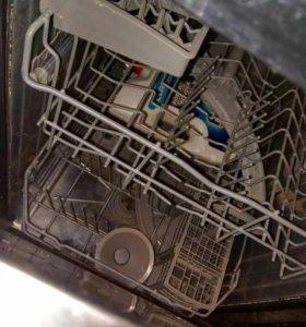 Посудомоечная машина Bosh 45 см