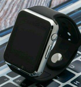 Умные часы Smart watch a1 w8
