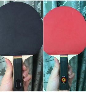 Теннисная ракетка STIGA WRB