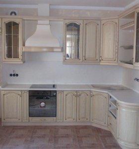 Кухонный гарнитур 085