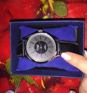 Часы omax since 1946 stainless steel back sc8123