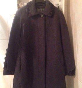 Пальто новое.рр 48-50