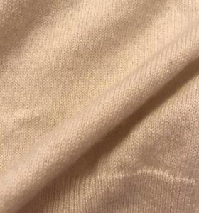 кашемировый свитер/джемпер UNIQLO