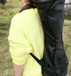 Сумка-рюкзак для Гироскутер 10