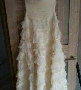 Свадебное платье Papilio Бегония