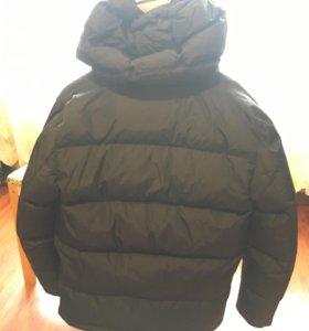"Зимняя куртка от фирмы ""Philipp Plain"""