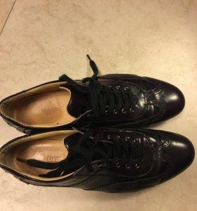 Туфли кеды ботинки lloyd