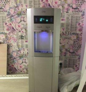 Куллер с холодильником