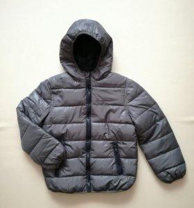 Новая куртка Acoola