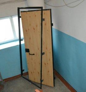 входные металические двери 89293910630