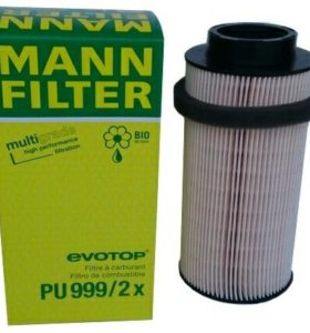 Фильтр топливный daf 95 xf
