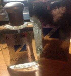 Мужской парфюм- масса ароматов