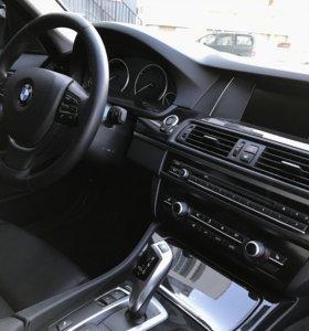 BMW 5 2.0 AT