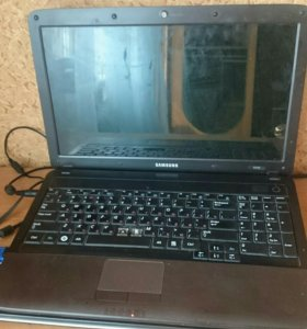 Продам ноутбук Samsung