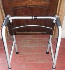 Ортопедические ходунки