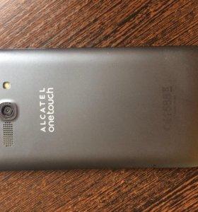 Телефон Alcatel one touch pop C9