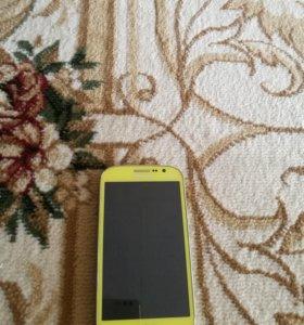 Телефон Samsung Calaxy