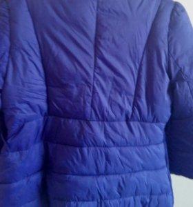 Куртка весна осень. Размер 42 44