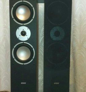 Стерео акустическая система bbk av 210