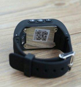 Смарт часы, умные часы, SMART BABY WATCH Q50