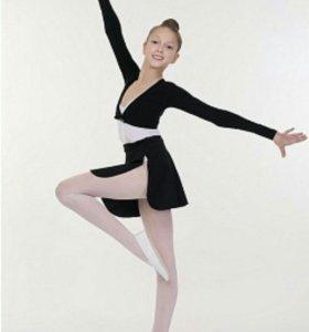 Болеро для гимнастик, танцев