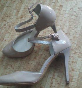 Босоножки/туфли