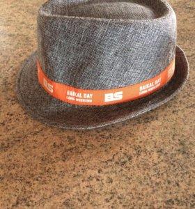 Шляпы стильные
