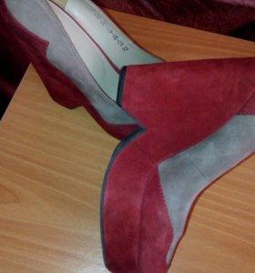 Туфли Calipco 37