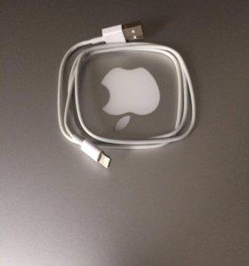 Usb кабель iPhone 5/5s/6/6s/7