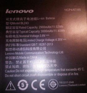 Продам аккумулятор для Lenovo