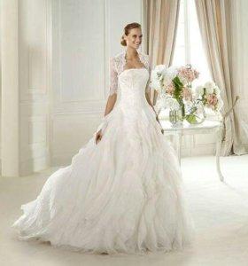 Оригинал Pronovias свадебное платье