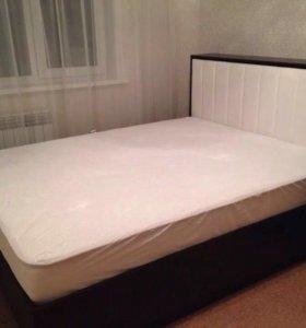 Продам кровать двуспальную 160*200