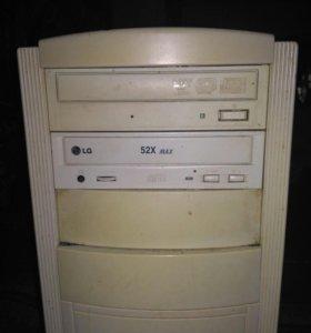 Системный блок LG 52x max