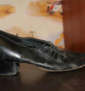 Продам туфли для бальных танцев латина