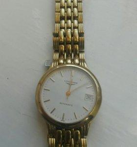 Швейцарские часы,longines