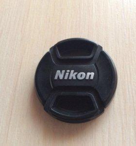 Крышка для объектива 52mm LC-52