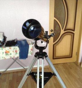 Телескоп Synta Sky Watcher BK707 AZ2