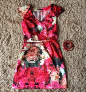 Платье Kira Plastinina 🌹