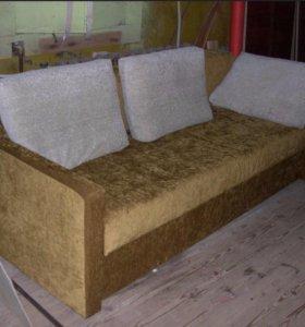 Диваны и кресла от Фабрики