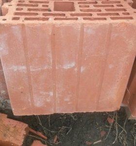 Теплыые блоки