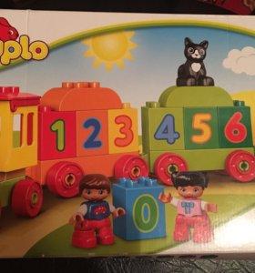Конструктор детский Lego duplo
