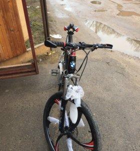Велосипед БМВ СПОРТ