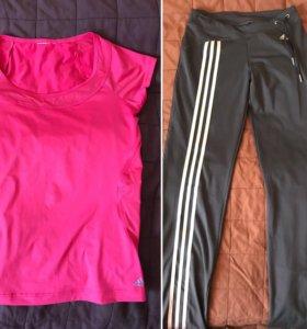 Спортивный костюм Adidas  44(M)