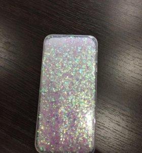 Чехол бампер для IPhone 5/5s/SE